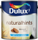 Dulux Matt Natural Hints 5 Litres